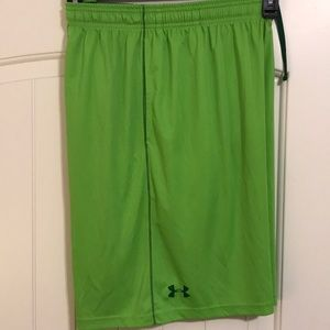 Under Armour shorts (NWT)
